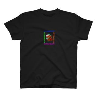 Suica西瓜 T-shirts
