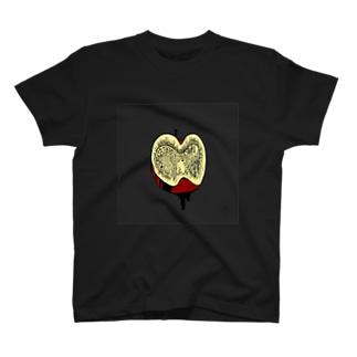 核心部 T-shirts
