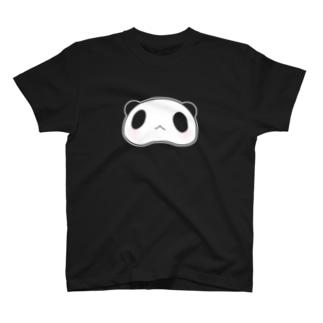 ぱんだ。 T-shirts