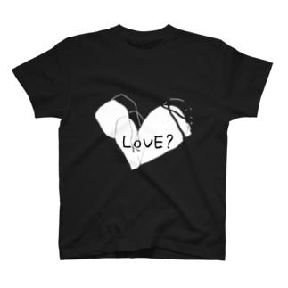 LOVE? T-shirts