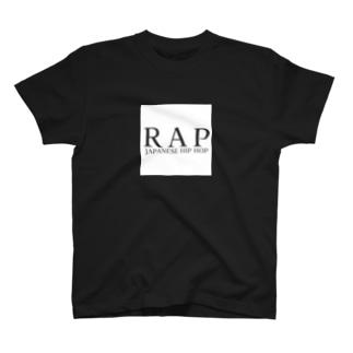 RAP T-shirts