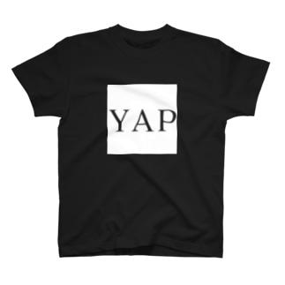 YAP T-shirts