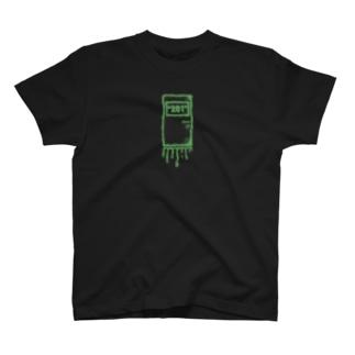 LABO DOOR T-shirts