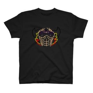 【HPYH】筋肉天使Tシャツ T-shirts