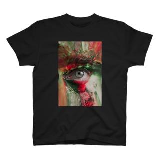 eye2 T-shirts