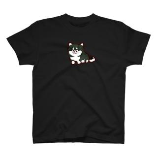 ポンスキー T-shirts