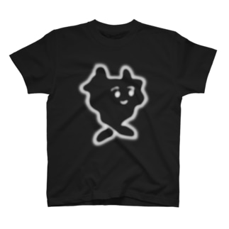 he is…() T-shirts