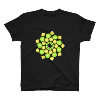 キウイ! T-shirts