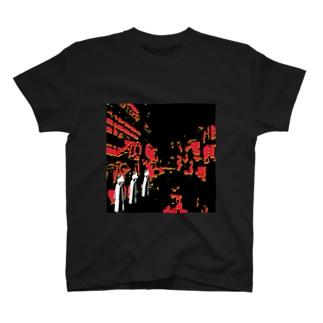 銀山ノスタルジック T-shirts