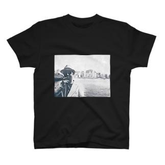 香港マフィア T-shirts