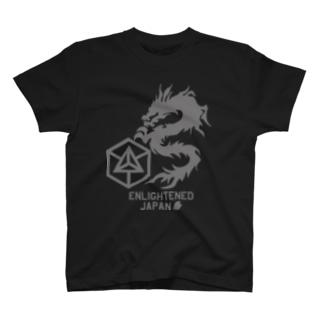 chibineco 2019-02 ingress T-shirts