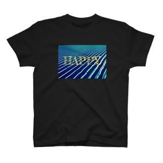 ハッピー! T-shirts