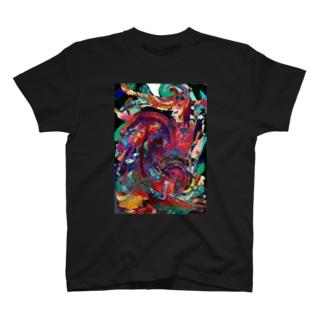 サーカス T-shirts