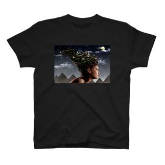 夜をください T-Shirt