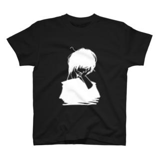 アンニュイ男子(嘆き) T-shirts