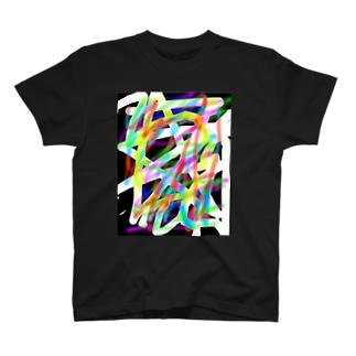自由 T-Shirt
