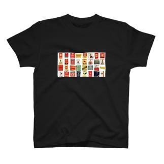 シガレットグッズ T-shirts