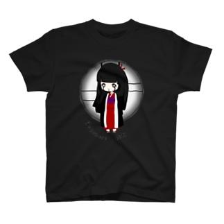 japanese doll T-shirts