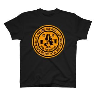 DD-001 DUB LOGO T-shirts