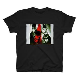 FLATBACKER-4ever T-shirts
