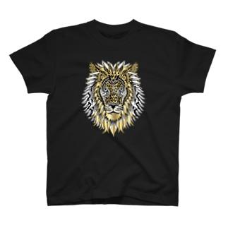 百獣の王 T-shirts