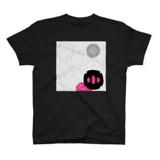 麒麟の男 T-shirts