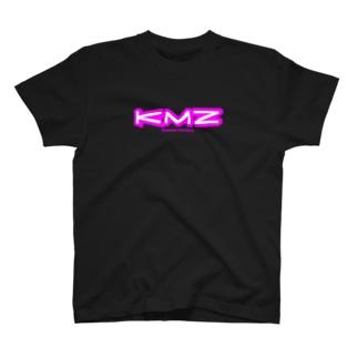 【KMZ】Type B T-shirts