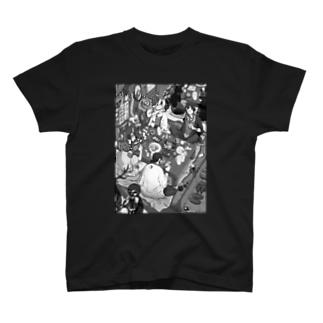 かみさまの集会 T-shirts