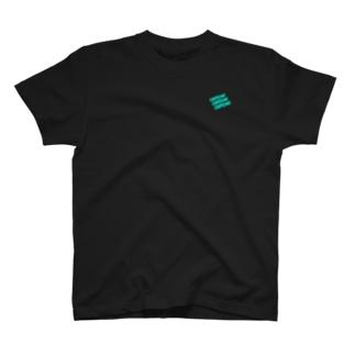 CAFFEINE×3 T-shirts