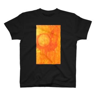 陽 T-shirts