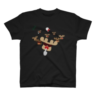 theSECRETS_15+ T-shirts