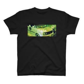 ITABA CUBE T-shirts