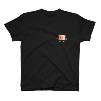 エンゴロさん T-shirts