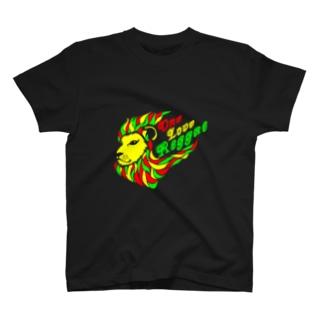 One Love Reggae(ラスタ) T-shirts