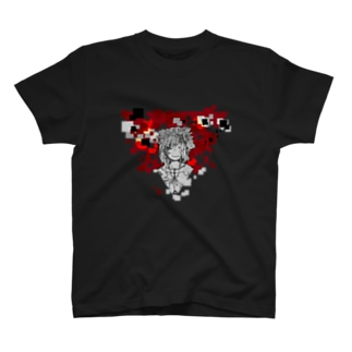 kurose_0126のTheory of I T-shirts