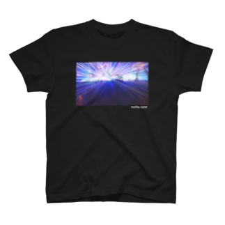 Audience T-shirts