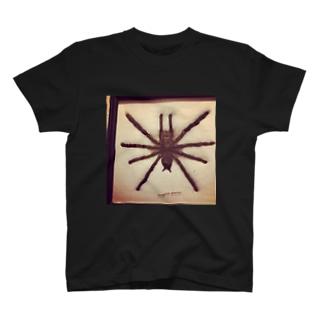 クロイスパイダーマン T-shirts