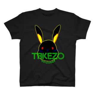 TAKEZO T-shirts