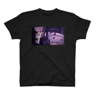 自撮り界隈2 T-shirts