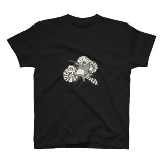 創造の自由 T-shirts