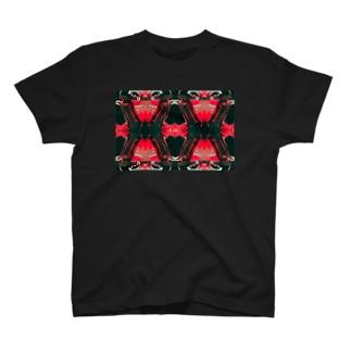 容姿端麗 。(喰レ愛メ #02) T-shirts