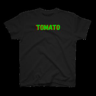 mantanのTOMATO T-shirts