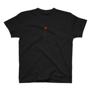 「OG FLOWER」 T-shirts