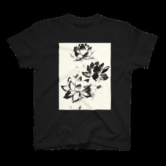 Lost'knotの大崎蓮 T-shirts