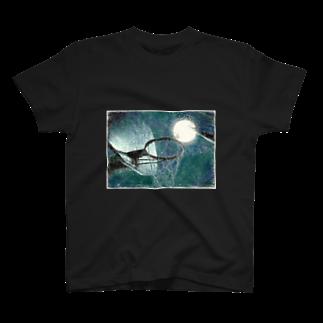 Lost'knotの満月ノ夜ニ T-shirts