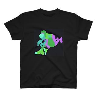 だるがらみ T-shirts
