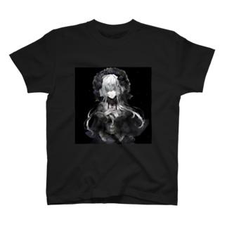ゴシック T-shirts