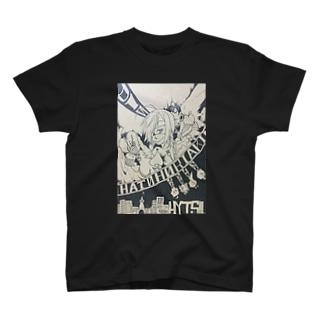 HATOchrome2!! T-shirts