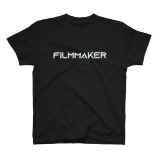 FILMMAKER T-shirts