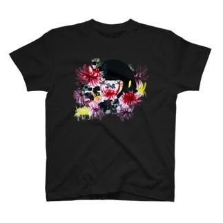 悲願花 T-shirts